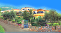 ANGELICA VILLAS  HOTELS IN  GIALASI - ANCIENT EPIDAVROS