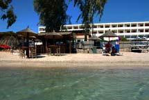 NAUTICA BAY HOTEL  HOTELS IN  Porto Heli - Argolida - Peloponnese