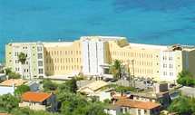 MESSINIAN BAY HOTEL  HOTELS IN  ALMYRO- KALAMATA