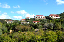 THANOS VILLAGE  HOTELS IN  GIALOVA- MESSINIA