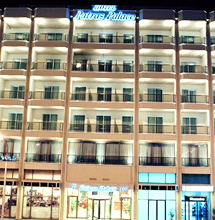 PATRAS PALACE HOTEL  HOTELS IN  OTHONOS AMALIAS 15