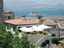 PENSION MARIANNA  HOTELS IN  9 Potamianou str.<br> NAFPLIO