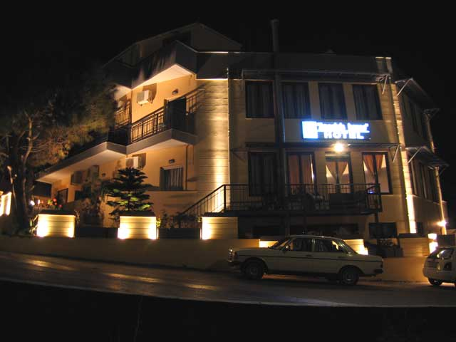 HOTEL ANGELA'S HOUSE  HOTELS IN  Monemvasia LACONIA PELOPONNESE
