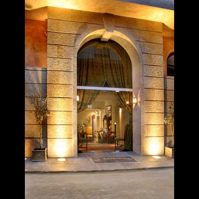LE CONVIVIAL  HOTELS IN  2, Vayena str. - Xylokastro KORINTHIA PELOPONNESE