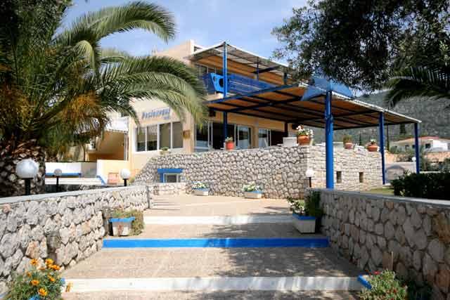 HOTEL MARGARITA  HOTELS IN  Korfos Korinthia Peloponnese