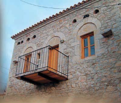 ORIADES  HOTELS IN  Vilivina / Kalavrita ACHAIA PELOPONNESE
