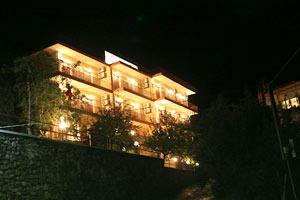MILTON HOTEL  HOTELS IN  Mavrouvouni - Gythio
