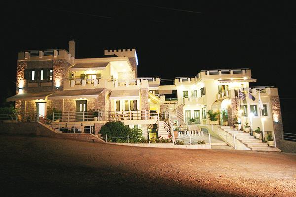 KLELIA HOTEL  HOTELS IN  Monemvasia Laconia